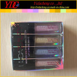 New 4 Pieces Beauty Winter Solstice Collecton Lip Strobe Minis Lip Gloss