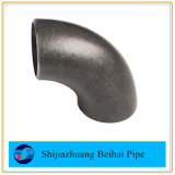 Carbon Steel Pipe Fitting A234-Wp5 90deg Sr Elbow