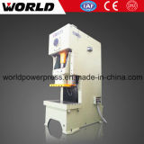 C Frame Mechanical Power Punching Press Machine