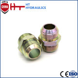 Bsp Male Female Connector Hydraulic Hose Fitting Adapter