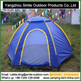 Hot Sale Travelling Hexagon Camp Sexangle Tent for 3-4 People