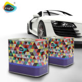 Kingfix Brand Cheaper Prices Varnishes for Car Painting