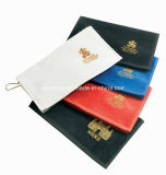100% Cotton Embroidered Tri-Fold Golf Towel (SST2001)