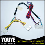 Automotive Power Window Electrical Wiring Harness for Toyota