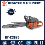 Chain Saw 52cc Gasoline Chainsaw Made in China