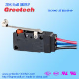 Snap Action Switch Type Micro Switches for Home Appliance