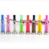 7-Colors Wickless Atomizer EGO Ecig Ce4 Atomizer for Vapor (Atomizer010)