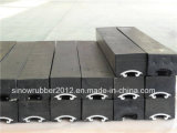 Rubber Liners for Rod Mill