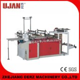 Wholesale All Type Plastic Bag Machine for T-Shirt, Vest, Shopping, Patch, Flower, Chicken, Flat, Garbage Bag