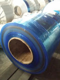 409 Stainless Steel Coil-Cold Rolled - PVC Cover