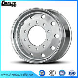 Full Painted Trailer Alloy Wheels Rims 8.25*22.5