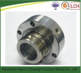 Lathe Machining Part CNC Metal Tractor Parts