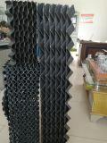 Honeycomb Low Drift Eliminators of Cellular Design