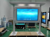 65'' Outdoor Horizontal Sunlight Readable Digital Signage Touch LCD Screen