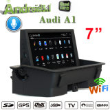 "7""Carplay Car Stereo Players Audi A1 Anti-Glare Android 7.1 Phone Connections Navigation GPS Android WiFi Connection"