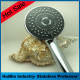 Good Quality ABS Plastic Casting 3 Function Hand Shower with Low Price