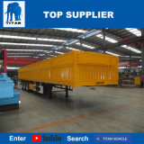 Titan Vehicle - Poultry Transport Truck Trailer 3 Axles for Sale