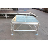Wholesale Aluminum Stage Frame/Exhibition Stage/Stage Equipment for Sale
