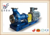 Horizontal Stainless Steel Leakproof High-Temperature Chemical Pump