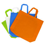 Cheap Eco-Friendly Tote Non Woven Promotion Shopping Bags