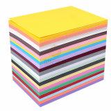 10 Colors Mixed A4 Colour Copy Paper 80GSM Wholesale