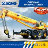 New 60t Construction Crane Rt60A Mobile Lifting Equipment for Sale