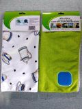 2017 New 100% Microfiber Wholesale Microfiber Cloth with Great Service