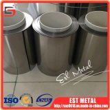 0.005mm Ultra-Thin Pure Gr1 Rolled Mirror Surface Titanium Foil