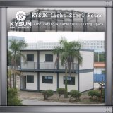 Steel Structure Light Steel Modular House for Dormitories