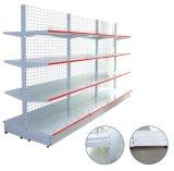 Supermarket Double Sided Wire Panel Shelf/Supermarket Equipment/Display