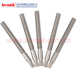 Stainless Steel Shaft for Motor