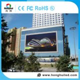 High Brightness P6 Sign Module Outdoor LED Display