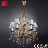 Great Designed Decorative Crystal Chandelier Lighting