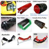 Manufacture Supply Industrial Belt Conveyor/Steel Roller