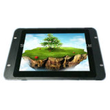 "10.1"" Widescreen Interactive Capacitive Touchscreen Monitor Customized for Financial Usage"