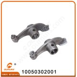 Motorcycle Part Engine Parts Rocker Arm Balancines for Qingqi Gxt200