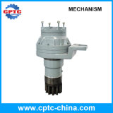 Lowest Price Hoist Electric Motor 16: 1 Reduction Gearbox