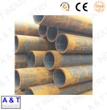 Black Carbon Seamless Steel Pipes and Tubes