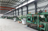 Automatic China High Frequency Pipe Welding Machine Production Line