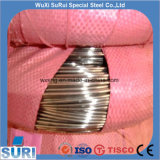 Stainless Steel Wire Rod 316 301 302 303 304 304L 310 321 316L for Nut Bolt Product
