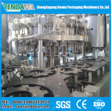 Good Price Automatic Glass/Pet Bottle Beer Filling Machinery Ce, ISO