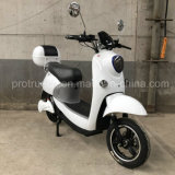 800W Brushless Rear Motor Electric Scooter
