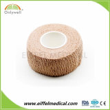 China Cheap Comfortable Cohesive Elastic First Aid Bandage