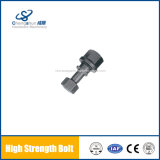 Universal with Fixed Nut Front Hub Bolts for Truck