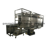 Specialized in Create The Most Advanced Cereal Bar Moulding Machine