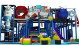 High Quality Indoor Soft Play Equipment