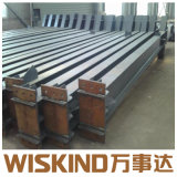 High Strength H-Section Steel Structure Building Products