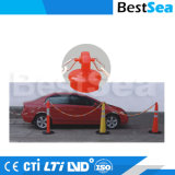 Direct-Selling Disposable Plastic Security Seal for Logistic Box, Money Bag, Bank