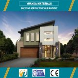 Wholesale Price Easy Assemble Prefabricated House for Residence with Bedroom in Sri Lanka