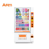 Self Automatic Beverage Vending Machine